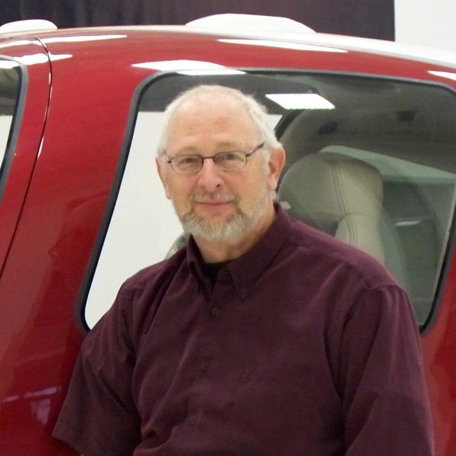 Mark Hiemstra, Founder and Board Member, Horizon Aircraft